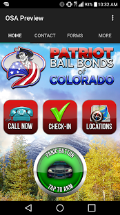 Patriot Bail Bonds Of Colorado's App