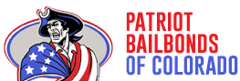 Patriot Bail Bonds of Colorado Logo