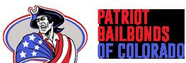 Patriot Bail Bonds of Colorado Logo